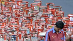 lpg for bpl in health budget