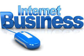 the online business