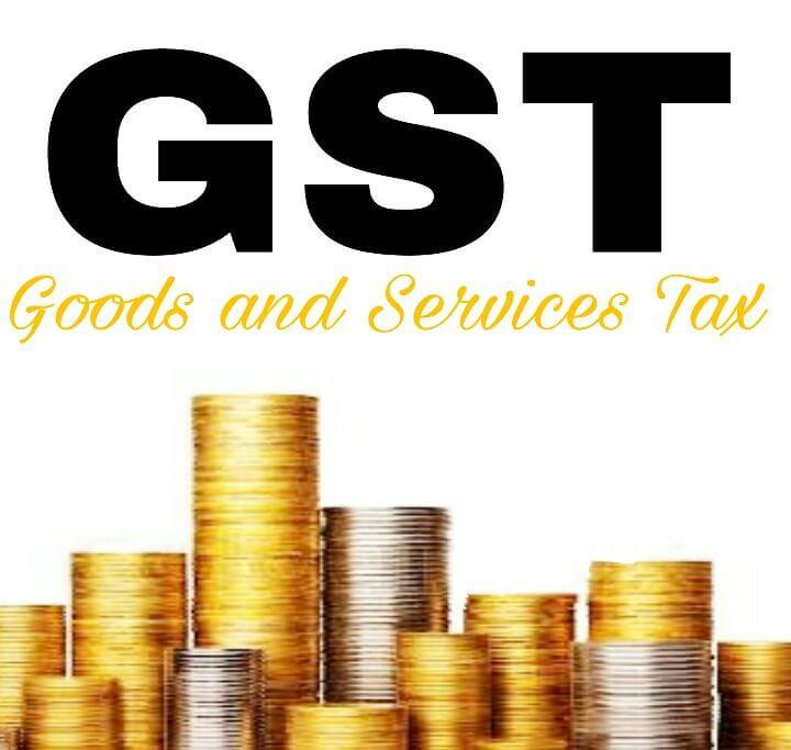rates of gst in service tax