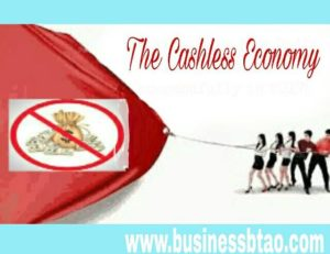 Advantages of Cashless Economy