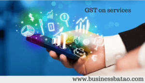 Indian gst rates